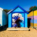 Cabane Brighton beach Visiter Melbourne en deux jours