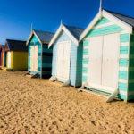cabane Brighton beach