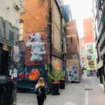 Visiter Melbourne en deux jours acdc Lane