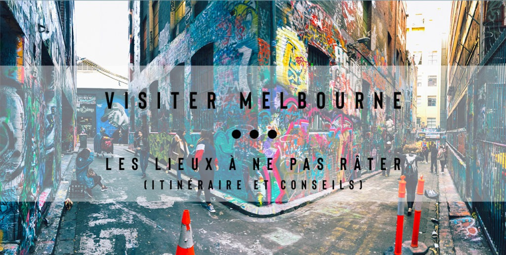 visiter Melbourne