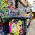 street art Melbourne en deux jours