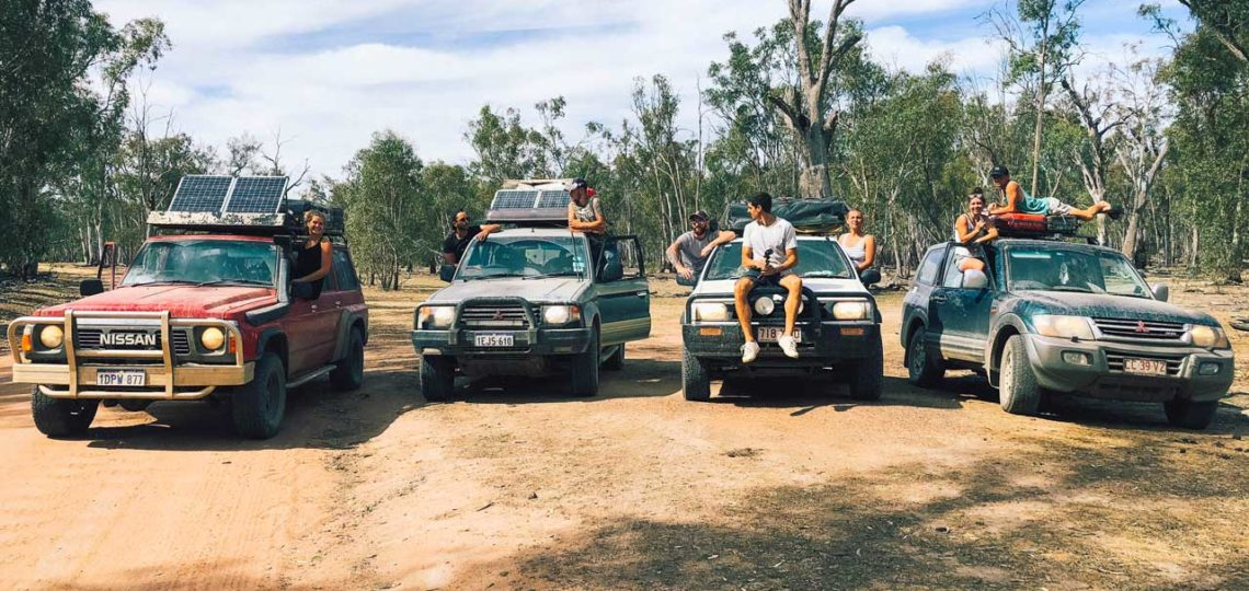 acheter voiture australie
