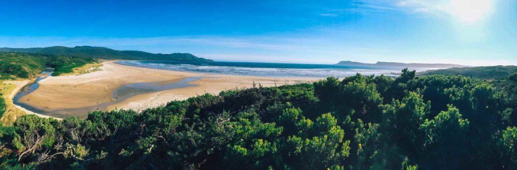 ile de Tasmanie