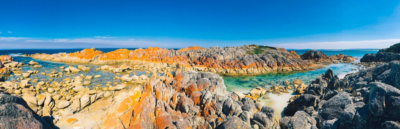 road trip Tasmanie