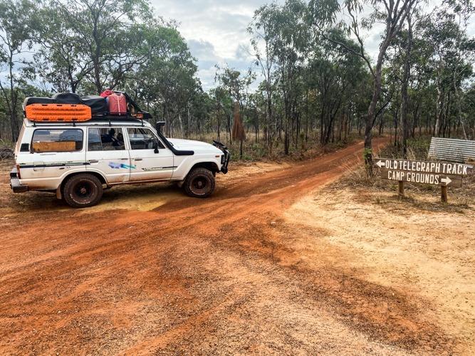 rouler de nuit erreurs en australie