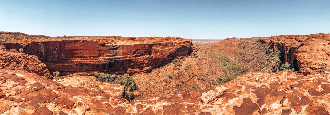 Desert australien Road trip Darwin Adélaïde
