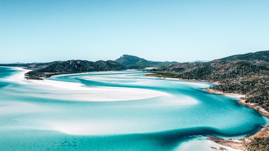 plages d'australie