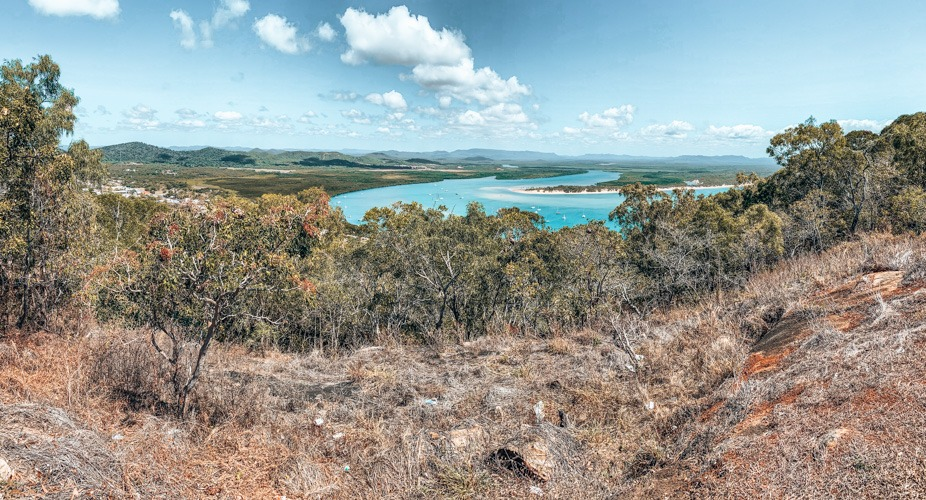 cooktown vue