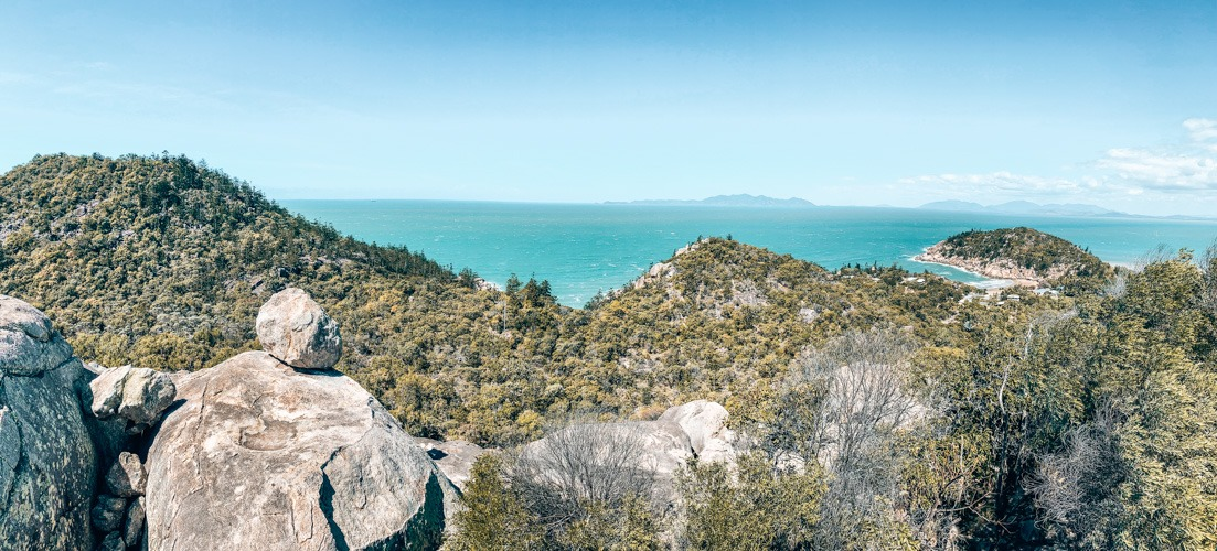 lookout magnetic island