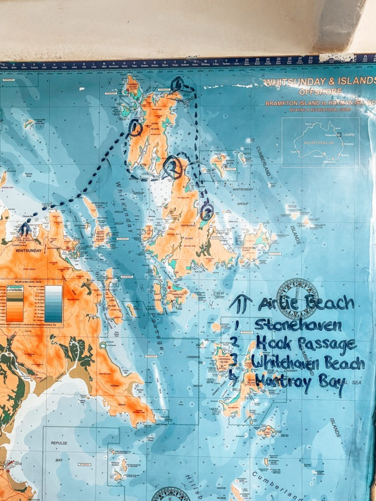 île Whitsunday