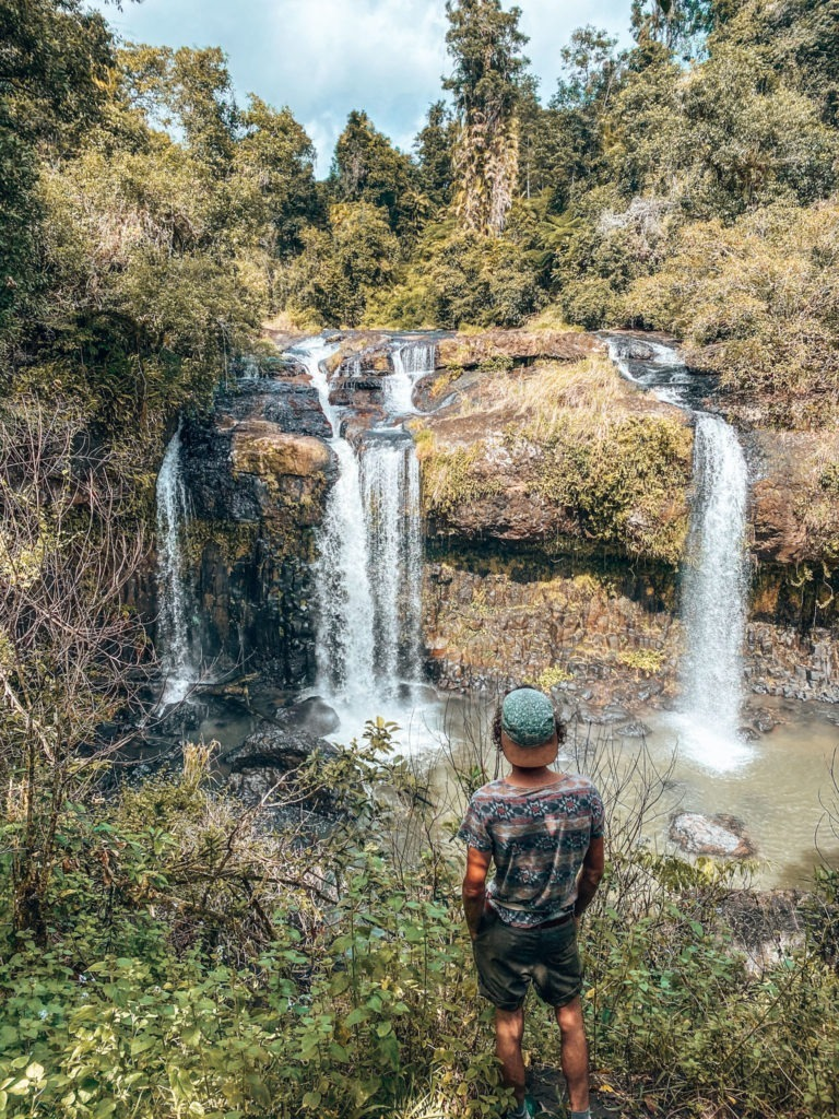 cascade North Queensland