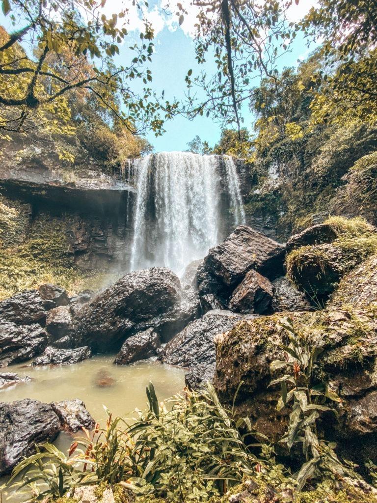 cascade PVT Australie