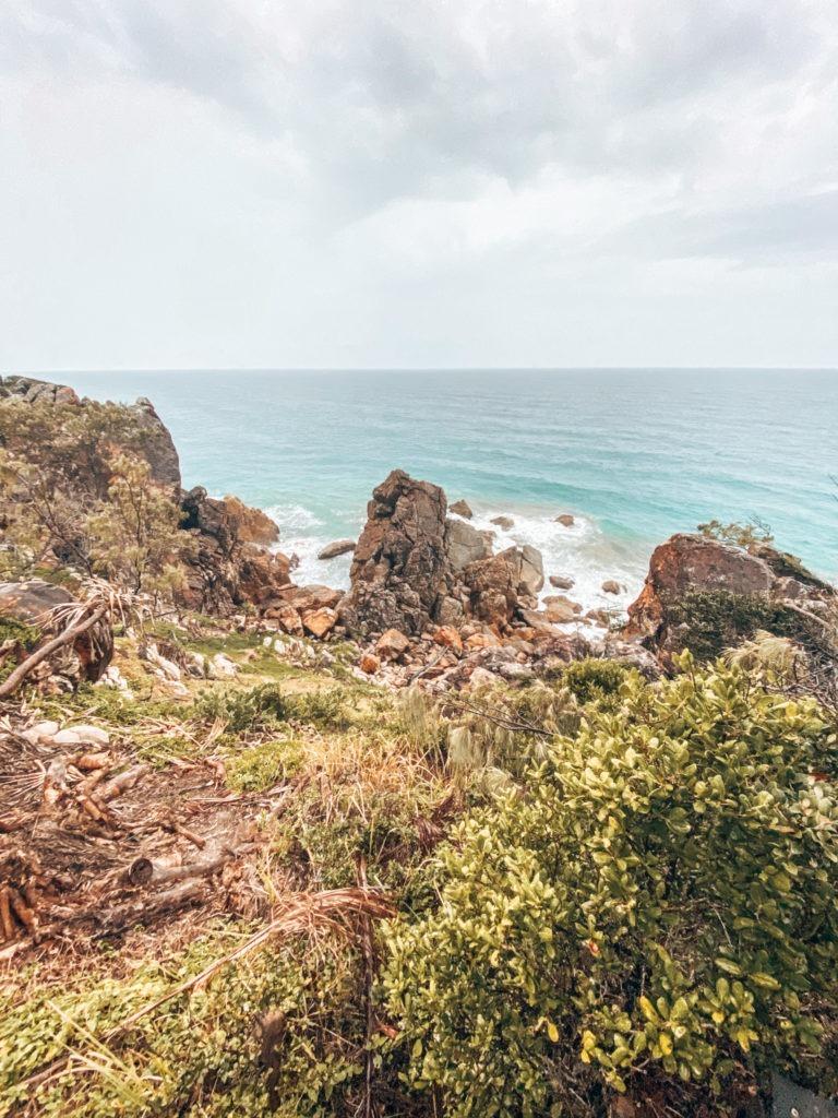 ville du surf australie
