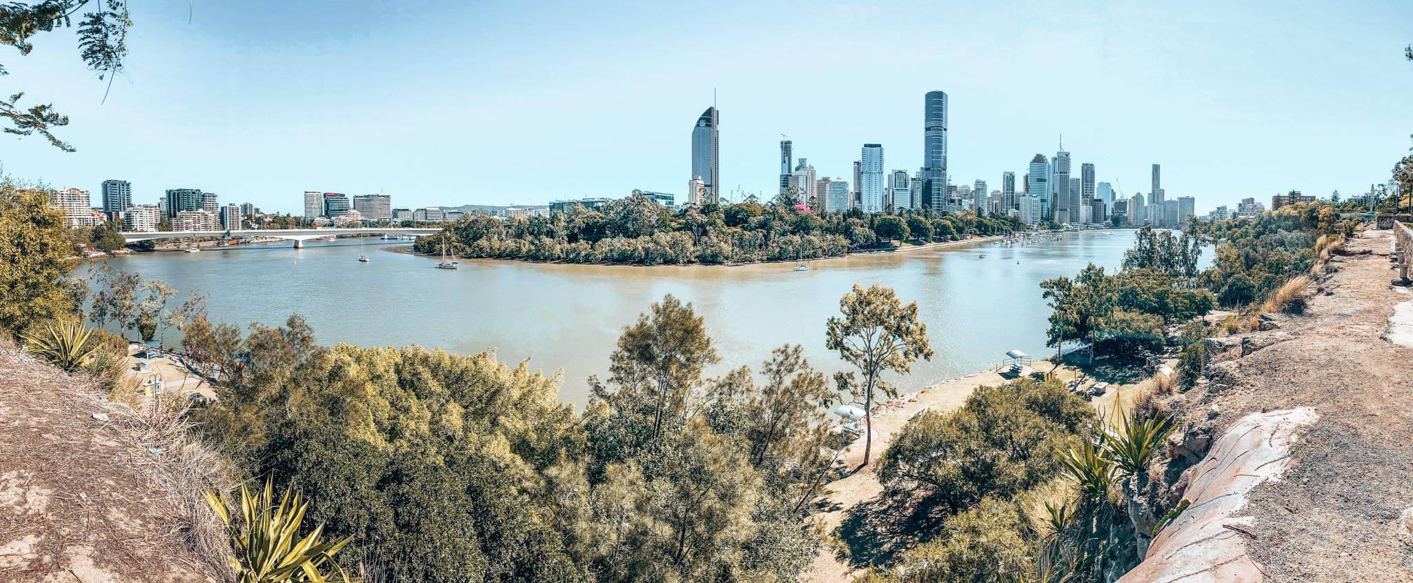 Brisbane ville faq PVT Australie