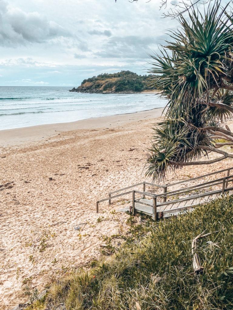 coffs harbour plage