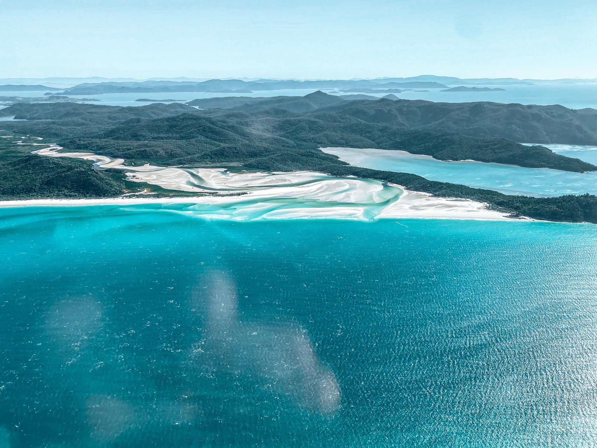 barrière de corail faq PVT Australie