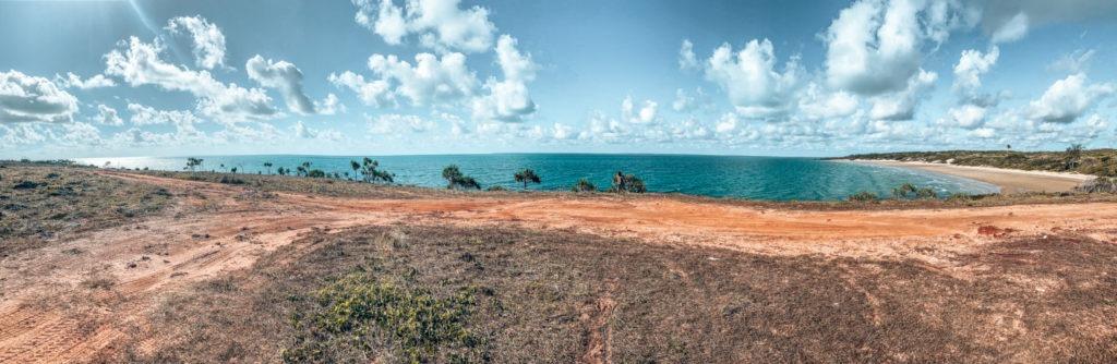 Cape York est